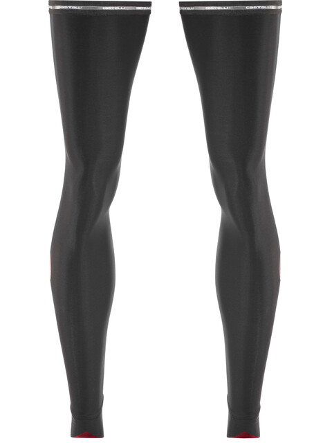 Castelli Thermoflex Leg Warmer Unisex black
